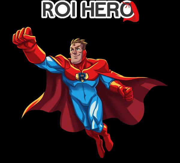 [Quem é a ROI Hero?]